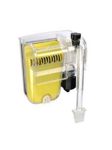 JW Pet Company Fusion 4 Power Filter for 15-40 Gallon Aquariums Aquarium Filter by JW Pet ()