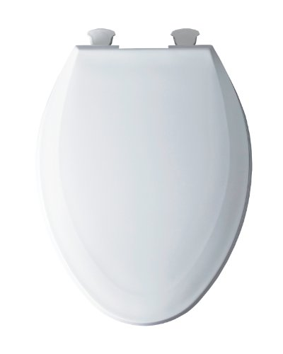 Bemis 1483slow Elongated Nextstep White Slow Closing Potty