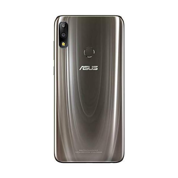 (Renewed) Asus ZenFone Max Pro M2 (Titanium, 64 GB) (4 GB RAM) (Titanium)
