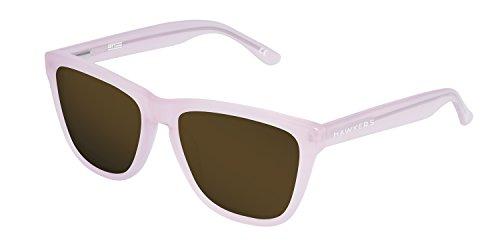 Hawkers Soft Pink Marrón Sol One Oak Rosa X Gafas de Unisex Air 7r5qgxw7