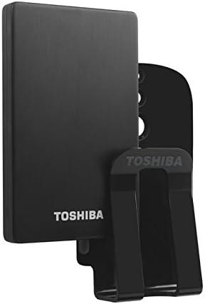 Toshiba STOR.E ALU TV Kit - Disco Duro Externo de 1 TB (USB 3.0), Negro: Amazon.es: Informática