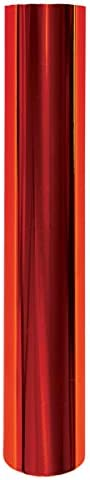 Spellbinders GLF-007 Glimmer Hot Foil Roll, Red