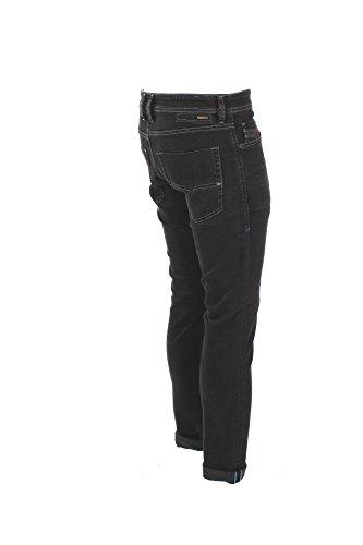 Diesel 00CKRH-084HQ-02 Jeans Uomo Nero 31