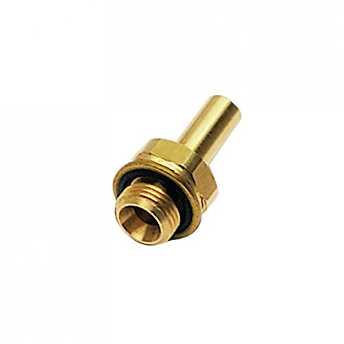 Viega Compression Ring 19025 Brass D: 5//16 114801 10//Each