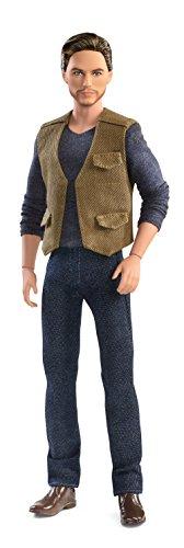 Jurassic World Owen Doll