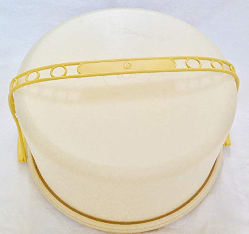 Vintage Tupperware 12