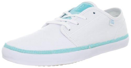 DC Womens Studio LTZ Fashion Sneaker White 2bNLSrR1Xi