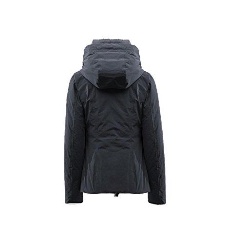 Short p 18 005ACK7 Dekker FW Jacket 17 Donna 172 Winter Prussia 00130 00002767 Down Giubbino Blu wWCwnAqta