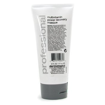 Dermalogica Multivitamin Power Recovery Masque (Salon Size) 177 ml by Dermalogica