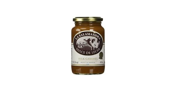 Amazon.com: La Salamandra Dulce de Leche from Argentina - 16 oz carrier to shipping international usps, ups, fedex, dhl, 14-28 Day By Dragon Shopping: Baby