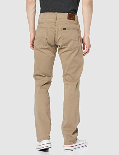 Lee Herren Extreme Motion Straight Pants