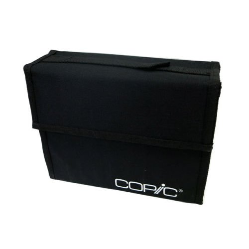Price comparison product image Copic Markers 36-Piece Empty Wallet Case
