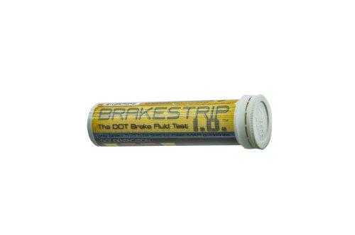 Phoenix Systems (3007-B) BrakeStrip ID DOT Certified Brake Fluid Test by Phoenix Systems