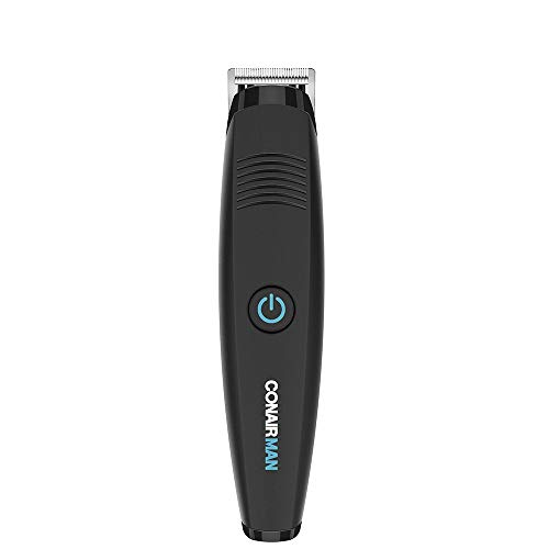 ConairMAN Lithium Ion Powered All-in-1 Men's Trimmer with No-Slip Grip