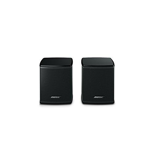 Bose Surround Speakers, Black