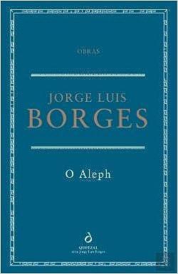O Aleph Jorge Luis Borges: Amazon.es: Jorge Luis Borges: Libros en idiomas extranjeros