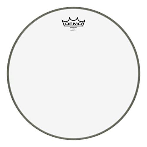 Remo Emperor Clear Drum Head - 14 Inch