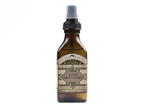 Tulsi (Holy Basil) Hydrosol 1 gal