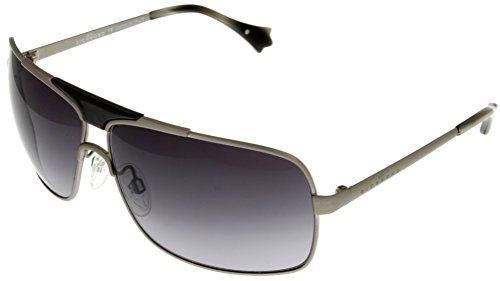 5a8b37eaae John Richmond Sunglasses Mens JR655 04 Grey Matte - Import It All