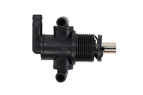 3 Way Petcock Tank Fuel Shut-off Valve Switch for Polaris ATV Sportsman 335 400 500 600 700