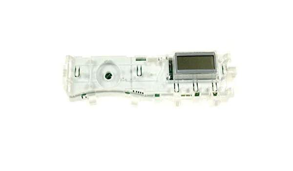 Módulo electrónico de control para lavadora Brandt: Amazon.es ...