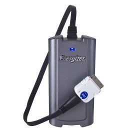 Energizer Audio Power Pack, IPOD (Charger Energizer Ipod)