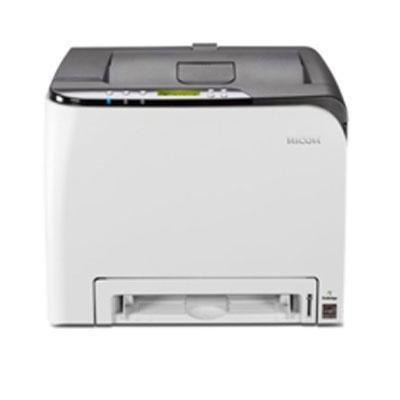 Ricoh SP C250DN Wireless Color Laser Printer (407519)