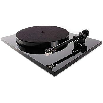Amazon.com: Thorens TD-203 Turntable Drive - Black: Electronics