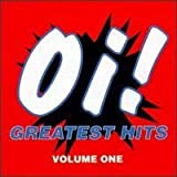 Oi Greatest Hits, Vol. 1