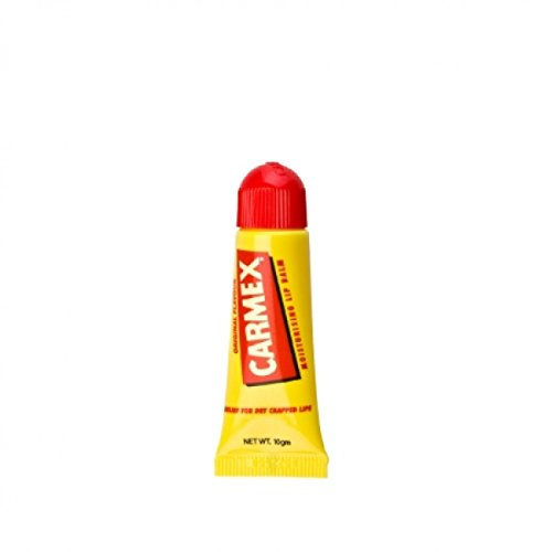 Carmex Original Everyday Soothing Lip Balm .35oz Tubes x 12