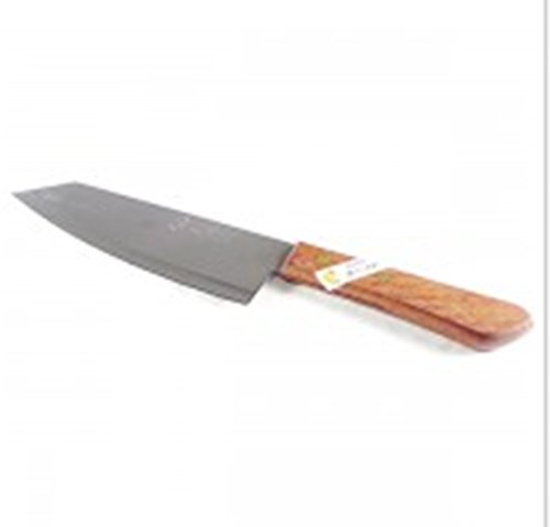 Stainless Steel 7'' No.173 Master Chefs/Cooks Kitchen Knife by areerataeyshop (Image #5)