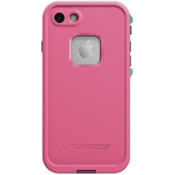LifeProof Fre Waterproof Slim Hard Case For Apple iPhone 7 Pink