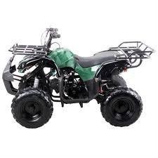 Quad Bike - 6