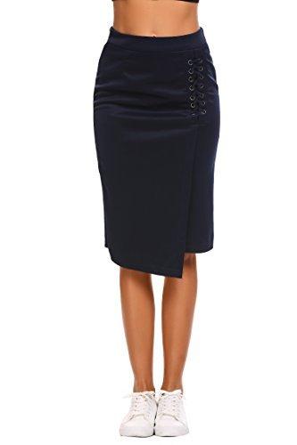 Women's Flat Tennis Skirts