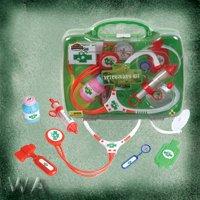 Veterinarian Veterinary Kit Child Animal