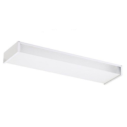 Seagull 59136LE-15 59136LE-15-Two Feet Trim and Chassis Two Light White Finish,