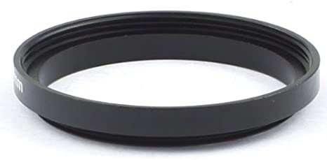 62mm Lens to 72mm Accessory Pixco 62-72mm Step-Up Metal Adapter Ring