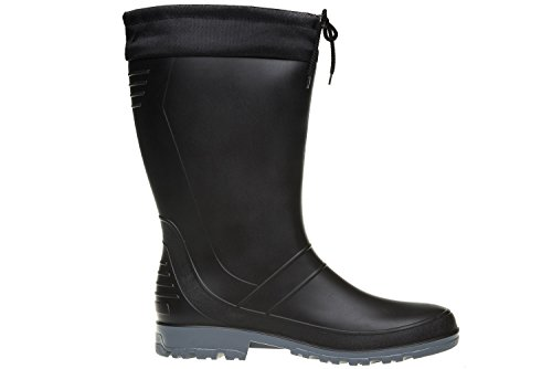 grey BOCKSTIEGEL® boots Rubber dk Sizes quality High AXEL 36 47 black Men 7qFwr76xP