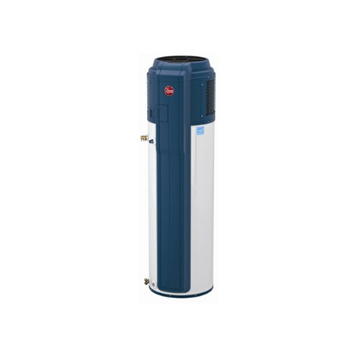 Review Of Rheem Hp50rh 50 Gallon Heat Pump Water Heater