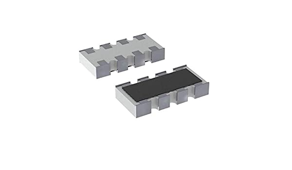 Pack of 300 CAY10-150J4LF RES ARRAY 4 RES 15 OHM 0804