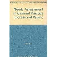 Needs Assessment in General Practice