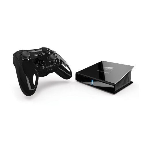 Mad Catz M.O.J.O. Micro-Console for Android 16GB (Ouya Game Console compare prices)