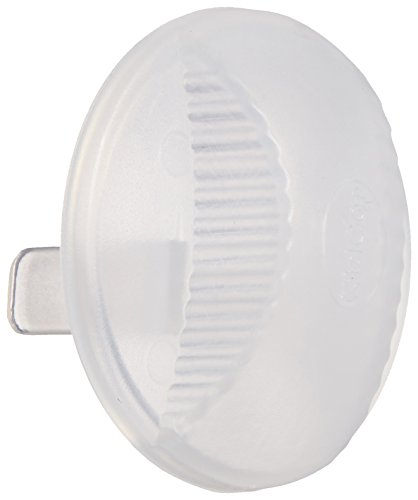 KidCo Electrical Outlet Caps - Clear - 24 ct (Caps Outlet Electrical)