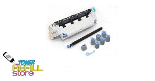 (Toner Refill Store TM Refurbished Maintenance Kit for the HP Q1339A 39A LaserJet 4300 4300dtn 4300dtns 4300n 4300tn)