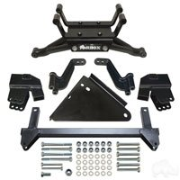 RHOX Yamaha G29 DRIVE Golf Cart BMF 6'' A-Arm Lift Kit by RHOX