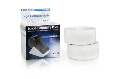 seiko-instruments-high-capacity-address-labels-for-smart-label-printers-slp-2rlh