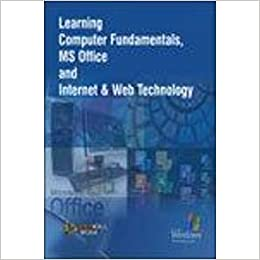 Internet And Web Technology Book