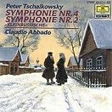 Tchaikovski-Abbado-Symph N 4/2