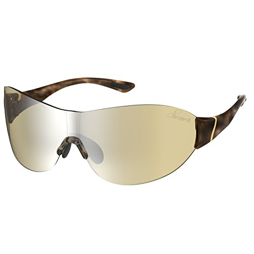 Swans Sunglasses SOU FEEL SOU FEEL SOUF-0705 DMBR [Made In Japan] by SWANS