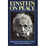 Einstein on Peace